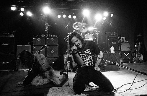 Pearl Jam, Los Angeles, CA, 1993