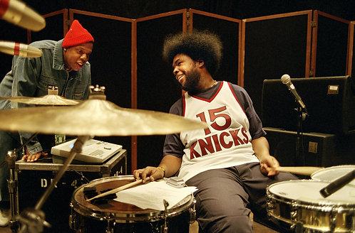 Jay Z & Questlove