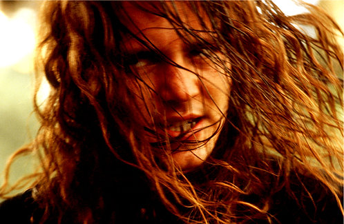 Eddie Vedder - Lollapalooza, Stanhope 1992