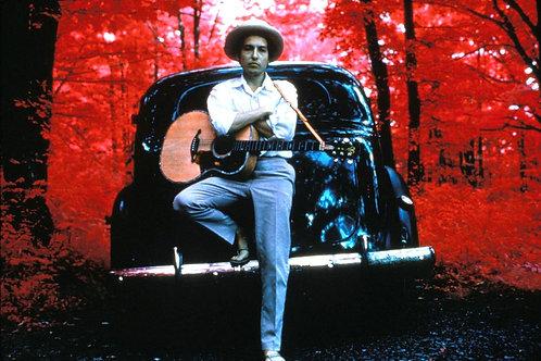 Bob Dylan-Infrared