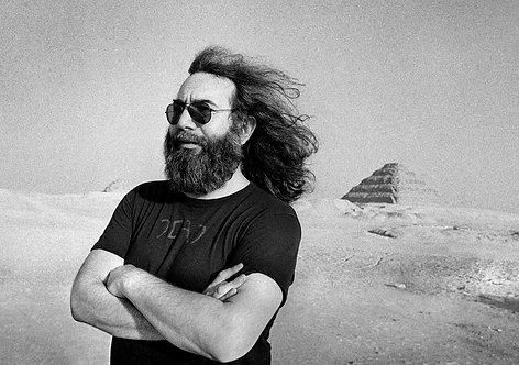 Jerry Pyramid