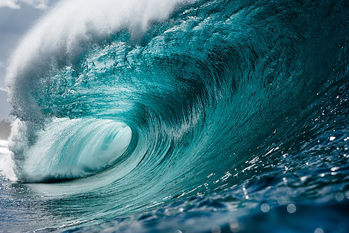 Pipe Wave II