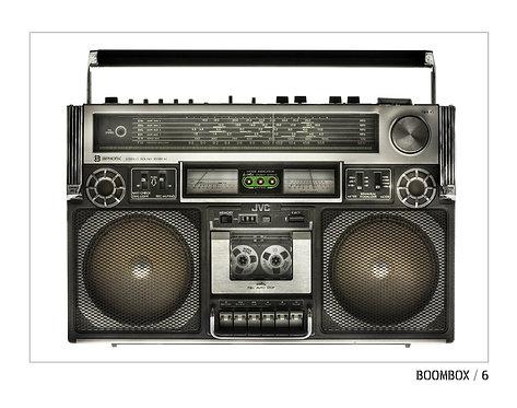 Boombox 6