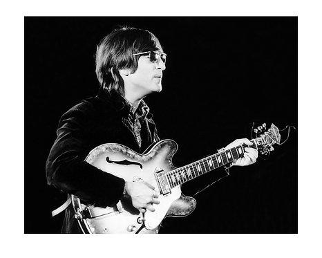 John Lennon, The Beatles