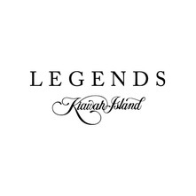Heart of Gold Gallery featured in Legends Kiawah Island
