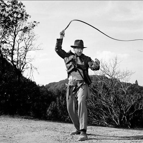 Harrison Ford, 1989