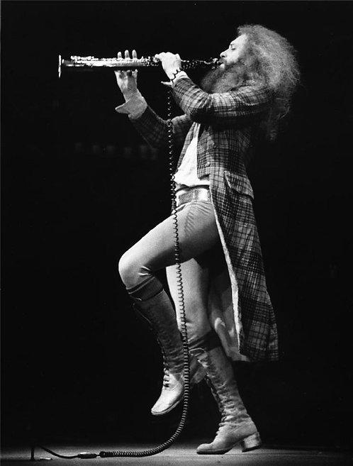 Ian Anderson, 1973
