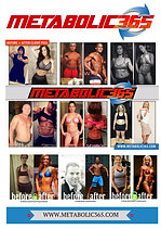 METABOLIC365 ONLINE PROGRAM
