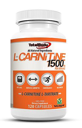 L-CARNITINE1500