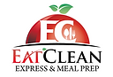 Eat Clean Express & Meal Prep - png file