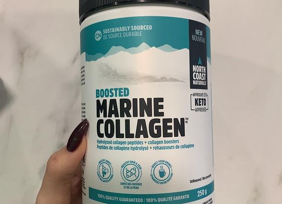 Boosted Marine Collagen