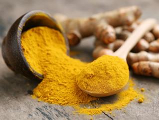 Turmeric Benefits & Turmeric 'Golden Milk' Recipe