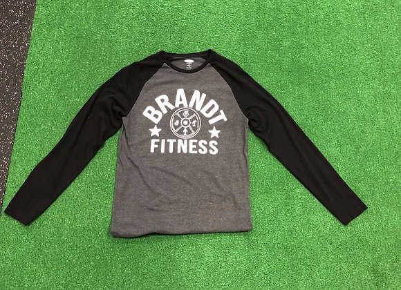 Brandt Fitness Multi-Sport Shirt