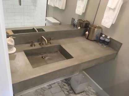 Stricklin Bathroom Sink