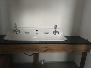 School House Sink