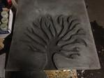 Tree Form Drain Board