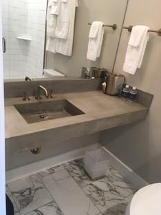 Stricklin Room Sink