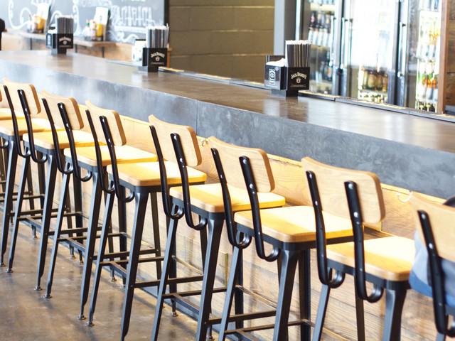 Tavern 96 Bar Top