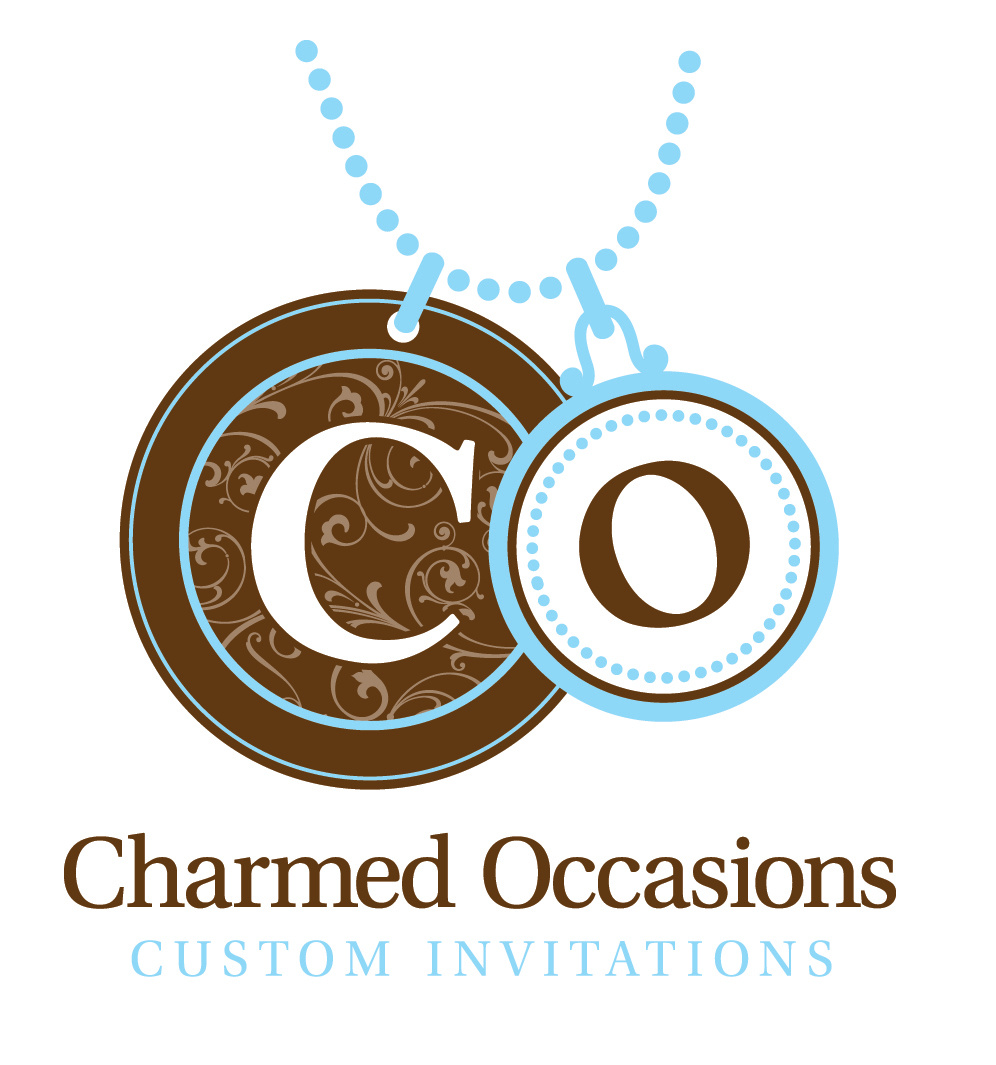 Charmed Occasions Custom Invitations