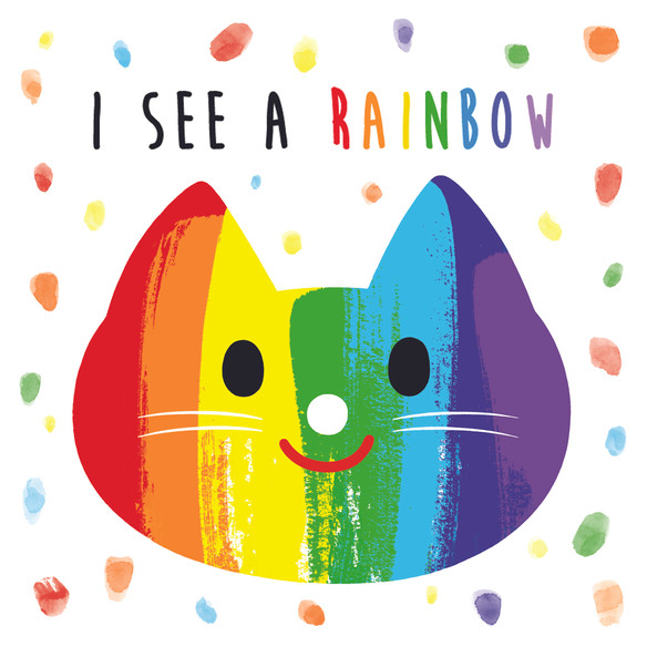 I See a Rainbow