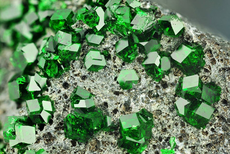 Gems Metal the colombian emerald business