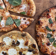 wood fired pizzas beehive catering