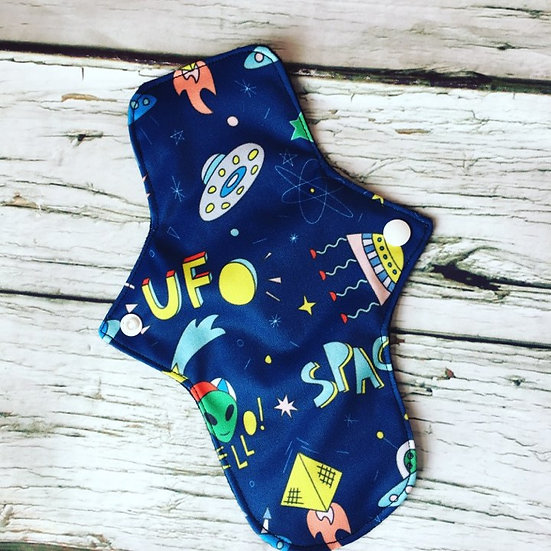 UFOs Cloth Sanitary Pad
