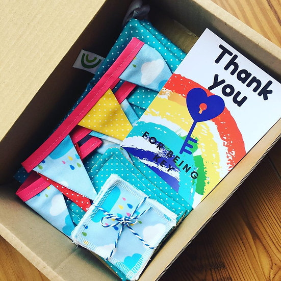 Thank you Key Worker Gift Set
