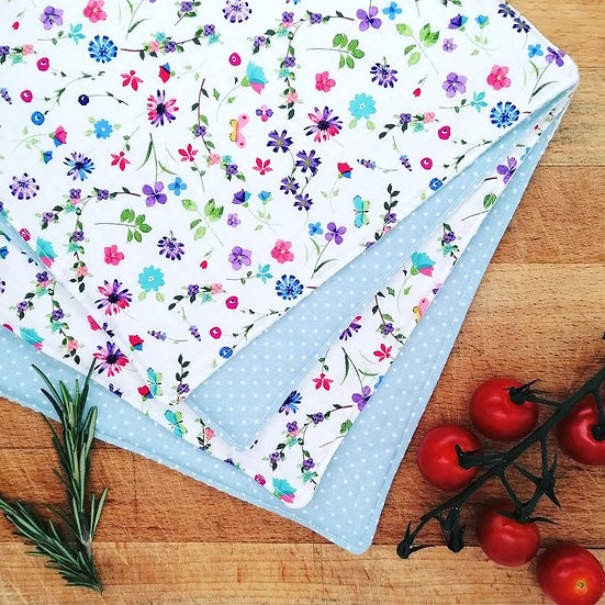 Kitchen Towel Four Pack- Various