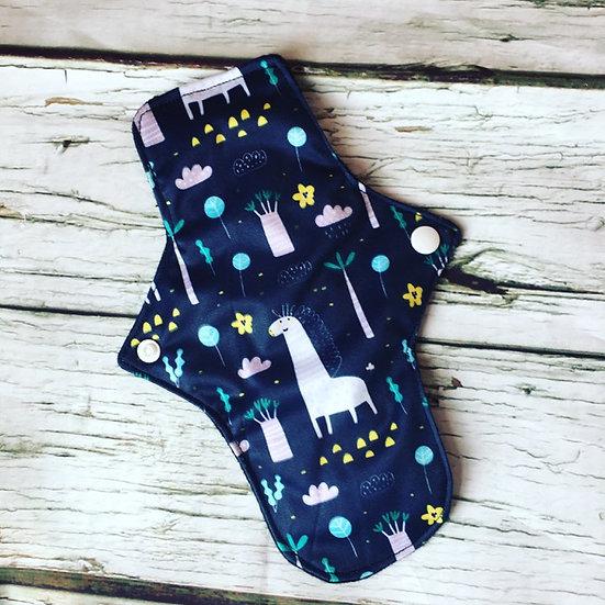 Giraffe Cloth Sanitary Pad