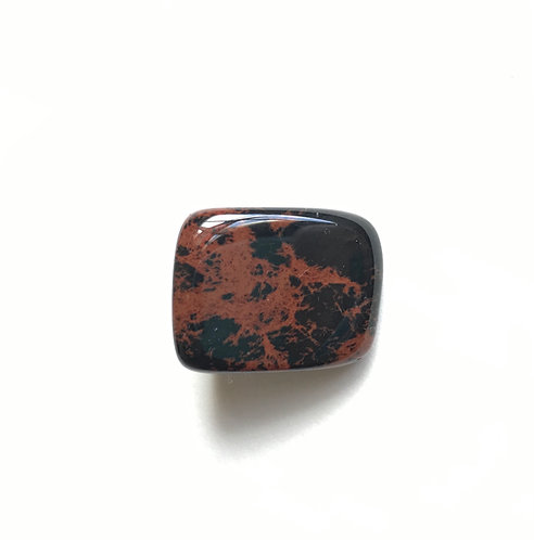 Obsidiana Marrom