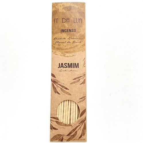 Incenso jasmim - Anti-stress