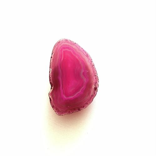 Apoio para celular - Ágata rosa