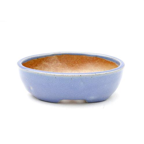 Tom Benda Bonsai Pot oval 12cm