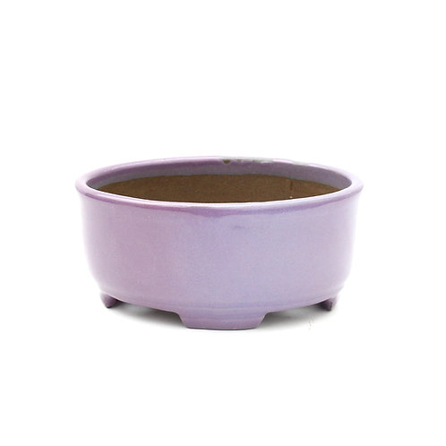 Tom Benda Bonsai Pot oval 11cm