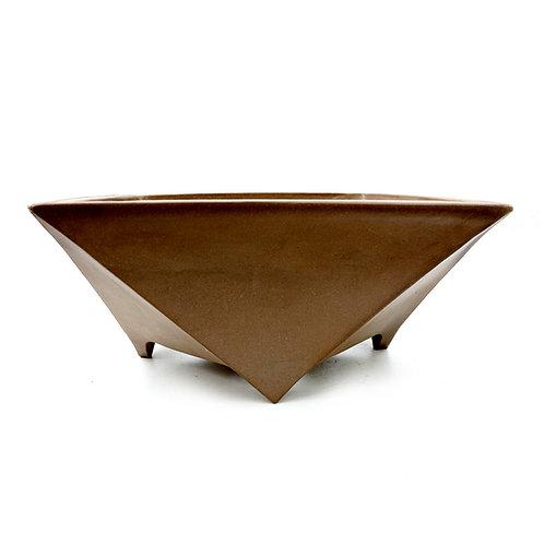 Tom Benda Widow Bonsai Pot 27cm