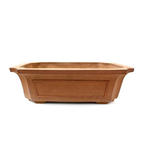 Bryan Albright 2002 Bonsai Pot 39,5cm