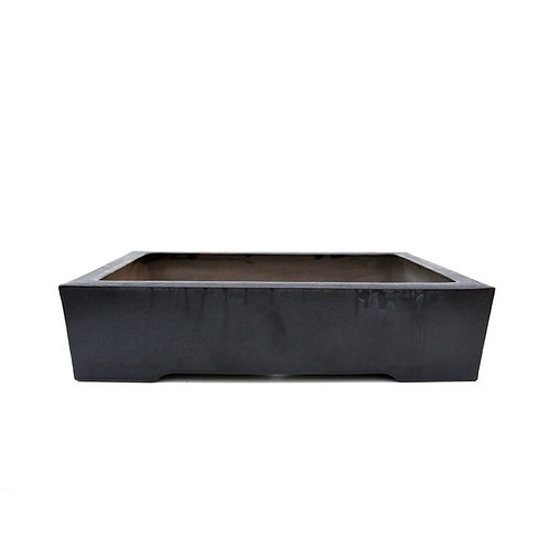 Raimondi Bonsai Pot 33cm Black