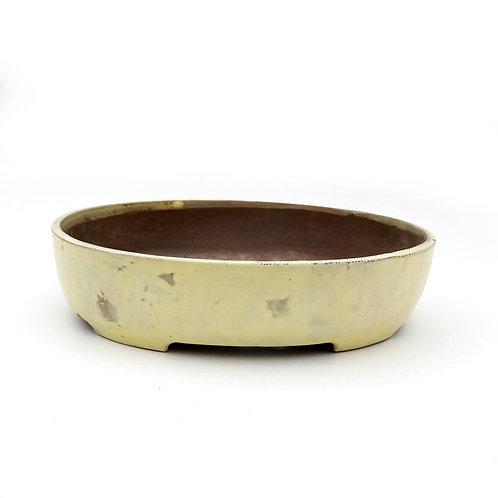 Tom Benda Bonsai Pot oval 20cm