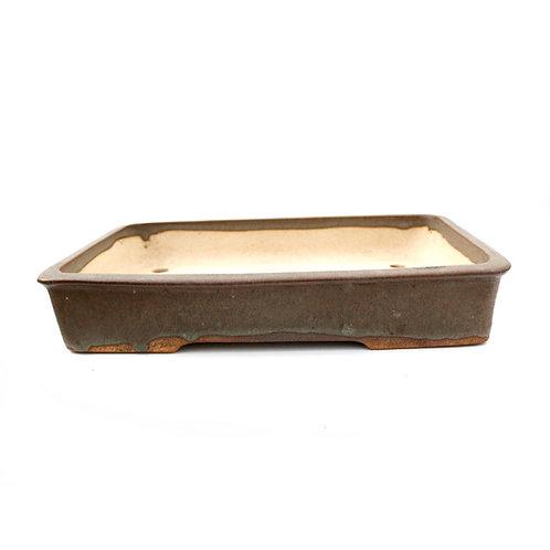 Bryan Albright 2000 est. Bonsai Pot 33,5cm