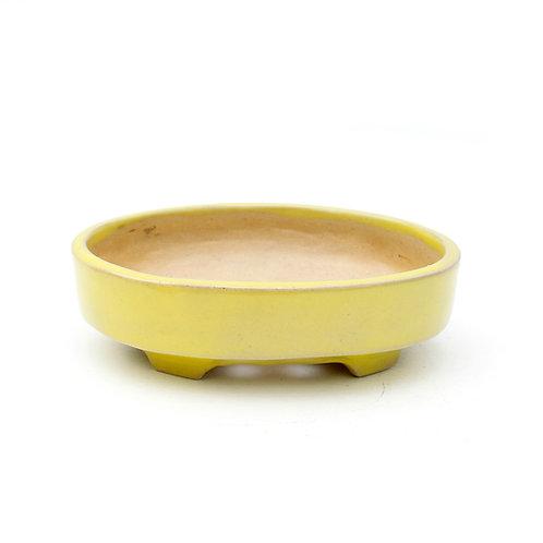 Tom Benda Bonsai Pot oval 11cm