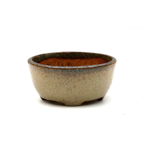 Tom Benda Bonsai Pot 9cm