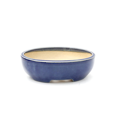 Tom Benda Bonsai Pot oval 11,5cm