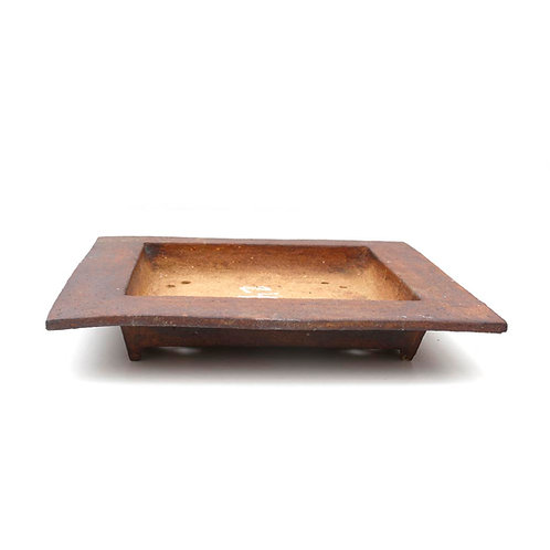Tom Benda Bonsai Plate 24cm