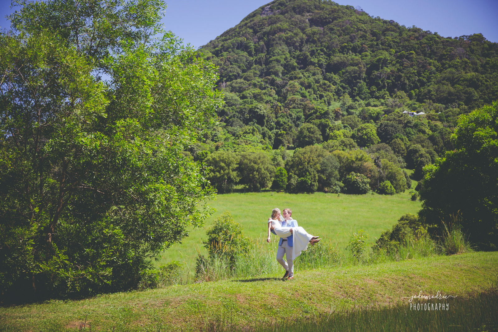 Saw & Mill Wedding Package