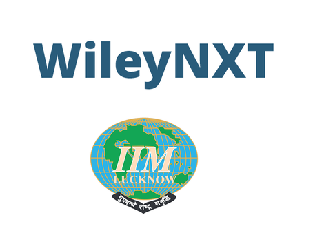 Wiley launches WileyNXT Executive Education Program in collaboration with IIM - Lucknow