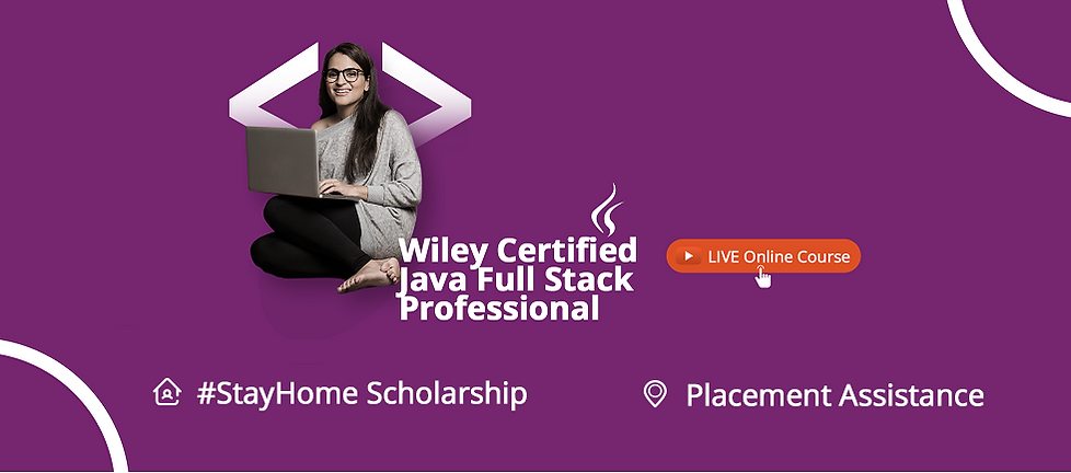 Wiley-Certified-Java-Full-Stack-Professi