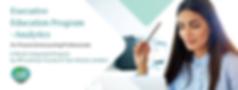 Executive Education Program -Analytics (