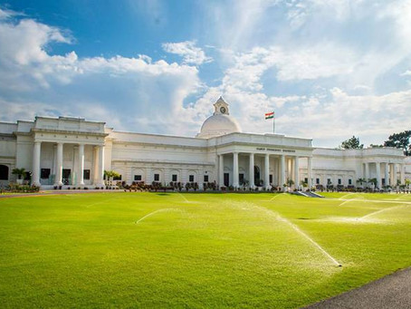 IIT Roorkee Collaborates with WileyNXT to Curate AI in Banking Programme