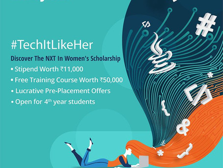Wiley announces #TechitLikeHer Scholarship for female students aspiring careers in Technology